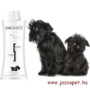 Biogance Dark Black kutya, macska sampon 250ml