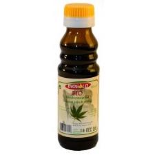 Biogold Bio Kendermagolaj 100 ml olaj és ecet