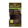 BIOKAP Nutricolor Delicato, Natural Light Chestnut Gentle Dye, 5.0, 140 ml