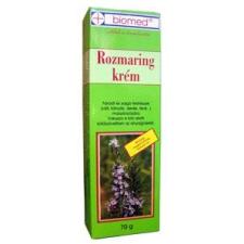 Biomed rozmaring krém 70g gyógyhatású készítmény
