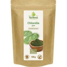 Biomenü BIO CHLORELLA ALGA por 125 g vitamin és táplálékkiegészítő