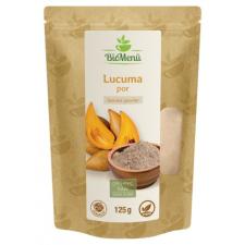 Biomenü BIO LUCUMA por 125 g vitamin és táplálékkiegészítő