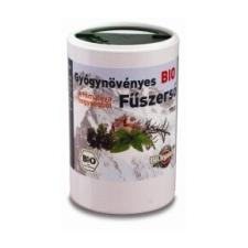 BiOrganik bio Himalaya kristálysó gyógynövényes  - 175 g biokészítmény