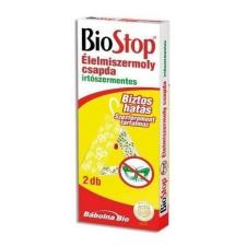 Biostop Élelmiszermoly Csapda 2Db riasztószer