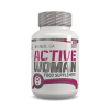 BIOTECH ACTIVE WOMEN TABLETTA, 60 db