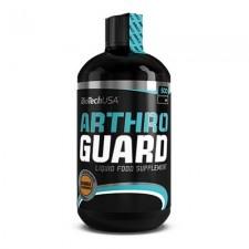 BioTech Arthro Guard Liquid Narancs 500 ml vitamin és táplálékkiegészítő