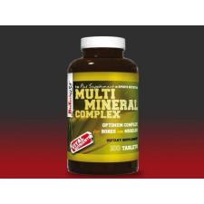 BioTech multi mineral complex tabletta 100 db vitamin és táplálékkiegészítő