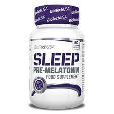 BioTech USA Sleep  - 60db vitamin