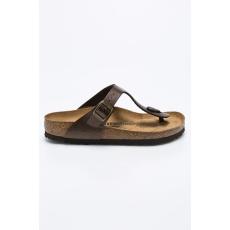 Birkenstock Flip-flop Gizeh - barna
