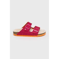 Birkenstock - Papucs cipő - fukszia - 1431730-fukszia