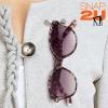 BITBLIN Snap2U szemüvegtartó 3 db