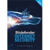 Bitdefender Internet Security 3 3 PC e-licence