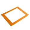 Bitfénix Bitfenix Prodigy M ablakos Side Panel - Narancsrárga