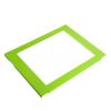 Bitfénix Bitfenix Prodigy M ablakos Side Panel - Zöld
