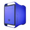 Bitfenix Prodigy M mATX Kék Számítógépház