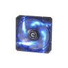 Bitfenix Spectre PRO LED Blue 120mm (fekete) (BFF-LPRO-12025B-RP)