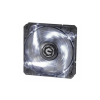 Bitfenix Spectre PRO LED White 120mm (fekete) (BFF-LPRO-12025W-RP)