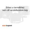 "Bitspower Bitspower L-Adapter 2x G1/4"" aljzat - Acrylic"