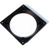 Bitspower Fan Adapter 140mm -> 120mm - Fekete (BP-FA140120-BK)