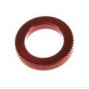 Bitspower Távtartó Gyűrű G1/4 - vérvörös