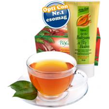 Biyovis OptiCon (BioCenter) Nr1. Csomag (Biyovis Tea-30filter+ Aktív Balzsam 75ml) ONLINE KEDVEZMÉNNYEL vitamin és táplálékkiegészítő
