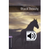 Black Beauty - Oxford Bookworms Library 4 - Audio mp3 pack