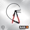 BLACK bowdenes bilincsfogó VAG 2.0 TDI 630 mm 18200