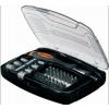 Black & Decker A7062-XJ 40 részes racsnis csavarozóhegy/dugókulcs szett