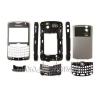 Blackberry 8330 komplett ház ezüst*