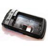 Blackberry 9700 Bold középső keret fekete