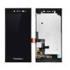 BlackBerry Előlap lcd kijelző érintőpanellel Blackberry Leap gyári fekete