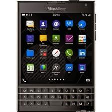 BlackBerry Passport mobiltelefon