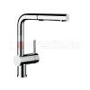 Blanco Linus-S Vario zuhanyfejes csap /króm/