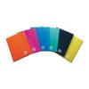Blasetti Gumis mappa -One Colore -2390- A/ 4  vegyes színek BLASETTI <10db/ csom>