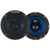 Blaupunkt ICx 663 16,5 cm, 35 W RMS, 3 utas koaxiális fekete-kék hangszóró