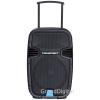 Blaupunkt PA12 Bluetooth party hangszóró 650W