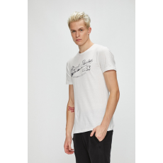 Blend - T-shirt - fehér - 1367720-fehér