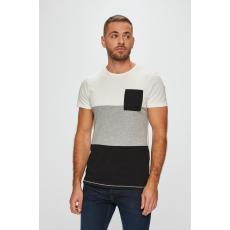 Blend - T-shirt - krém - 1429319-krém