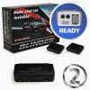 BLINDER HP-905 Dual multifunkciós lézerblokkoló
