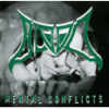 Blood Mental Conflicts (Reissue) (CD)