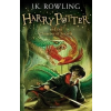 Bloomsbury J. K. Rowling: Harry Potter and the Chamber of Secrets