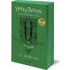 Bloomsbury J. K. Rowling: Harry Potter and the Philosopher's Stone - Slytherin Edition