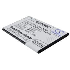 BLP553 Akkumulátor 2800 mAh mobiltelefon akkumulátor