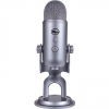 Blue Microphones BLUE Yeti Silver