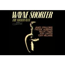 Blue Note Wayne Shorter - The Soothsayer (Cd) jazz