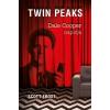 Bluemoon Könyvek Twin Peaks - Dale Cooper naplója (Új példány, megvásárolható, de nem kölcsönözhető!)
