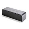 Bluetooth hangszóró: Remax RB-M8 fekete bluetooth hangszóró 20W