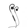 Bluetooth sztereó headset, v4.1, sportoláshoz, Usams, FC001, fekete