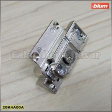 Blum 20K4A00A Előlaprögzítő Aventos HK-S barkácsolás, csiszolás, rögzítés