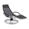 Blumfeldt The Chiller, hintaágy, 77x85x173cm, 360 Comfort, ComfortMesh, fekete